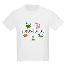 Leosaurus T-Shirt
