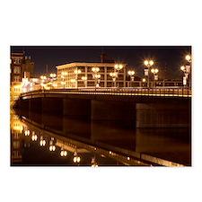 Sterling Rockfalls Bridge Postcards (Package of 8)