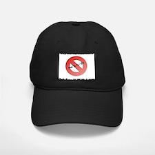 Say no to the NWO -Baseball Hat