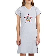 William Tecumseh Sherman Women's Nightshirt