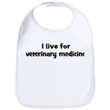 veterinary medicine teacher Bib