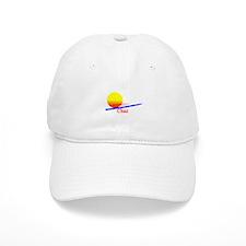 Chaz Baseball Cap