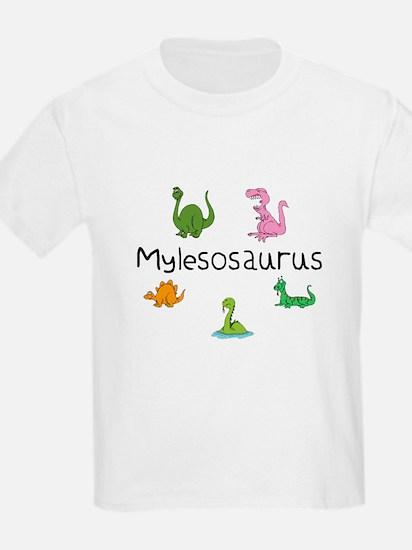 Mylesosaurus T-Shirt