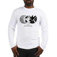 S.H.I.E.L.D. Long Sleeve T-Shirt