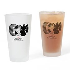 S.H.I.E.L.D. Drinking Glass