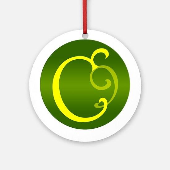 Ornament (Round)