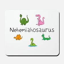 Nehemiahosaurus Mousepad