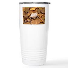 Penny Pig Travel Mug