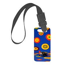 Pileated Woodpecker Luggage Tag