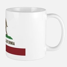 Northern California Bigfoot Mug