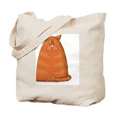 Purrrcy Tote Bag