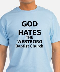 God Hates The Westboro Baptist Church, KoolShirt