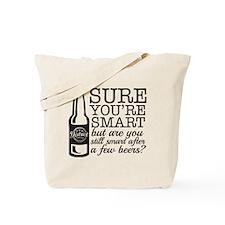 Sure... Tote Bag