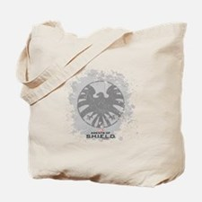 Agents of S.H.I.E.L.D. Tote Bag
