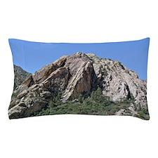 Mountains Summit Pillow Case