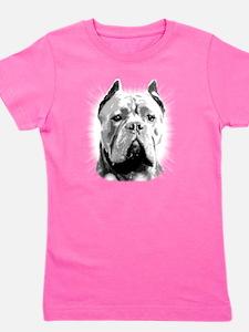 Cane Corso Dog Girl's Tee
