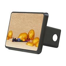 Potato Train Hitch Cover