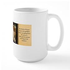 Birth Of Venus Historical Mug