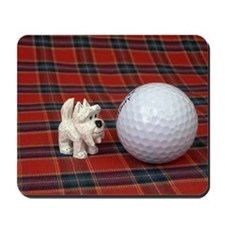 Scots Mousepad