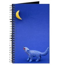 Howling Wolf Journal