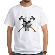 Skull and Axes T-Shirt