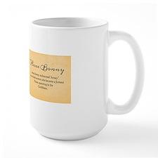 Anne Bonny Historical Mug