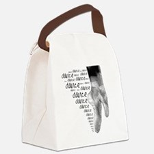 dance dance dance 2 Canvas Lunch Bag