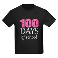 100 Days Of School T-Shirt