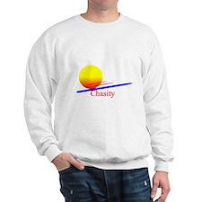 Chasity Sweater