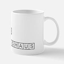 CASEY ROY DESIGN - WAGHAUS Mug
