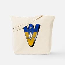 WV State Tote Bag