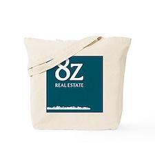 Laptop Logo Tote Bag