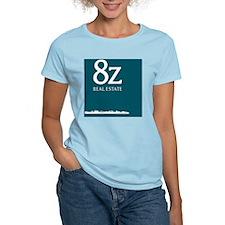 Laptop Logo T-Shirt