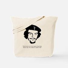 """Che """"Make it Fall"""" Tote Bag"""