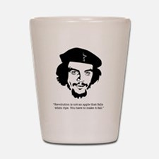"Che ""Make it Fall"" Shot Glass"