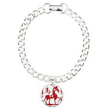 horseA59dark Bracelet