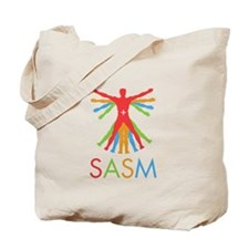 the SASM institute Tote Bag