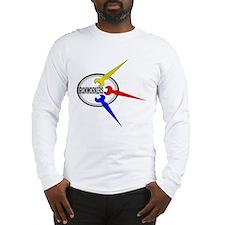 IWI PITT.JPG Long Sleeve T-Shirt