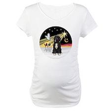 R-XmasDove-PWD6bw Shirt