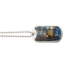 Railfan Nation Picture Dog Tags