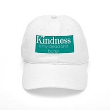 Kindness Baseball Cap