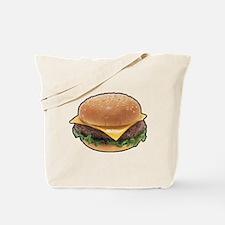 Funny Design Tote Bag