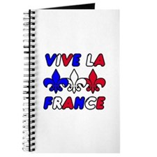 Vive La France Journal