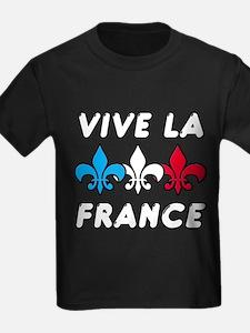 Vive La France T