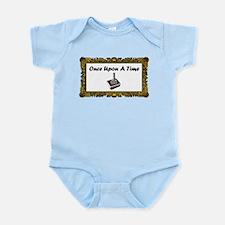 Once Upon a Time Joystick Infant Bodysuit