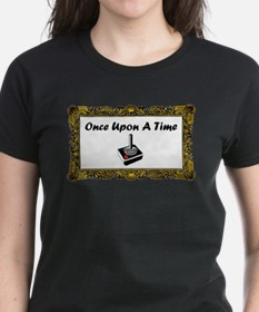 Once Upon a Time Joystick Tee