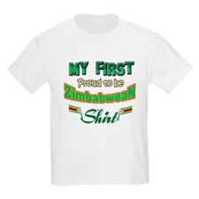 Zimbabwean baby design T-Shirt