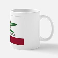 California Squatch Mug