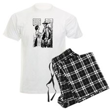 Evolution of English Pajamas