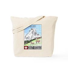 The Matterhorn Shop Tote Bag